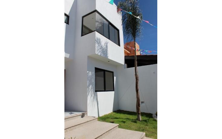 Foto de casa en venta en  , juriquilla, querétaro, querétaro, 1947942 No. 17