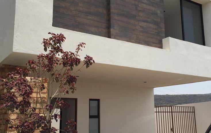 Foto de casa en venta en  , juriquilla, querétaro, querétaro, 1947974 No. 01