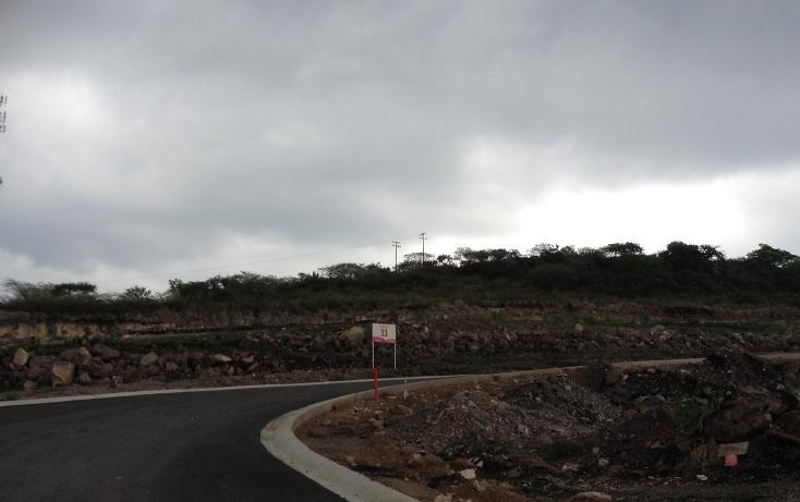 Foto de terreno habitacional en venta en  , juriquilla, querétaro, querétaro, 1960865 No. 01