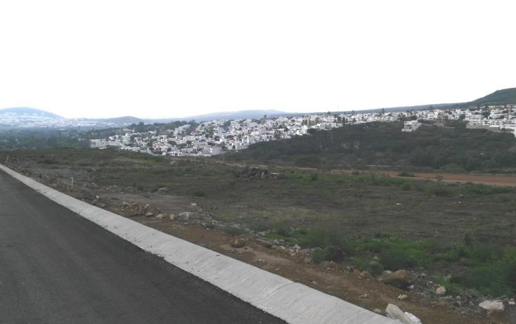 Foto de terreno habitacional en venta en, juriquilla, querétaro, querétaro, 1960869 no 02