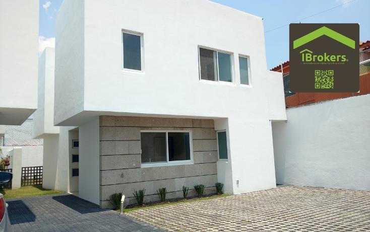 Foto de casa en venta en  , juriquilla, querétaro, querétaro, 1962357 No. 01