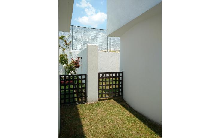 Foto de casa en venta en  , juriquilla, querétaro, querétaro, 1962357 No. 32