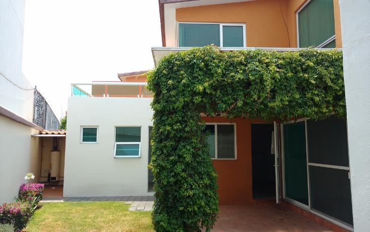 Foto de casa en venta en  , juriquilla, querétaro, querétaro, 1971708 No. 28