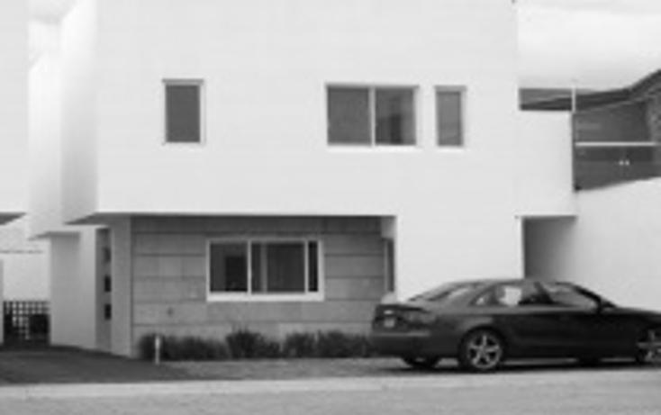 Foto de casa en venta en  , juriquilla, querétaro, querétaro, 1975436 No. 01