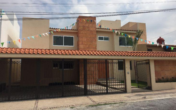 Foto de casa en venta en, juriquilla, querétaro, querétaro, 1975588 no 01