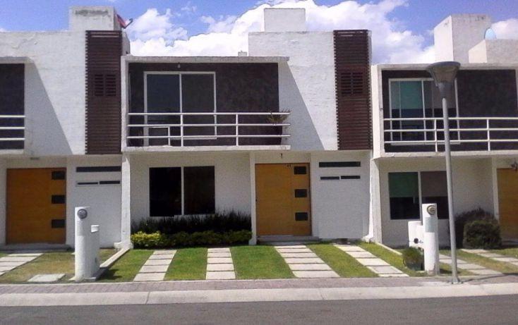 Foto de casa en condominio en renta en, juriquilla, querétaro, querétaro, 1975778 no 01