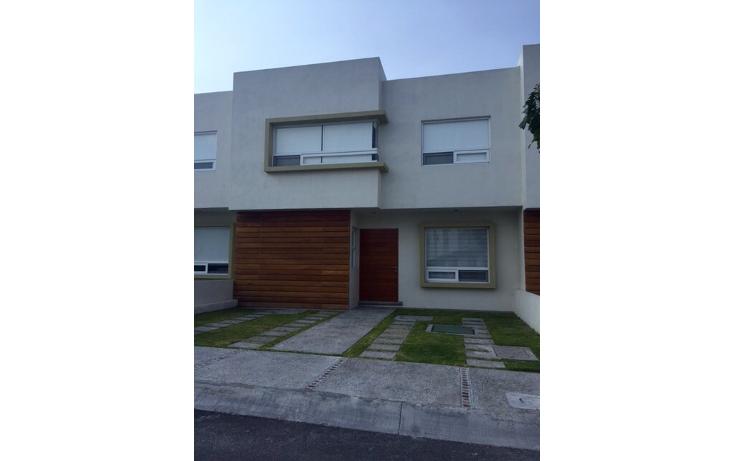 Foto de casa en venta en  , juriquilla, querétaro, querétaro, 1978004 No. 01