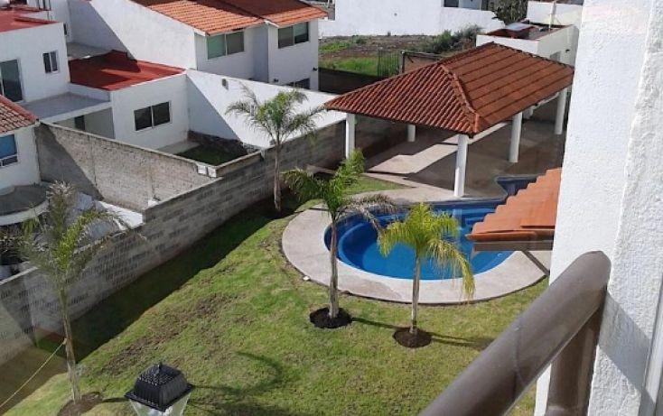 Foto de casa en condominio en renta en, juriquilla, querétaro, querétaro, 1981736 no 03