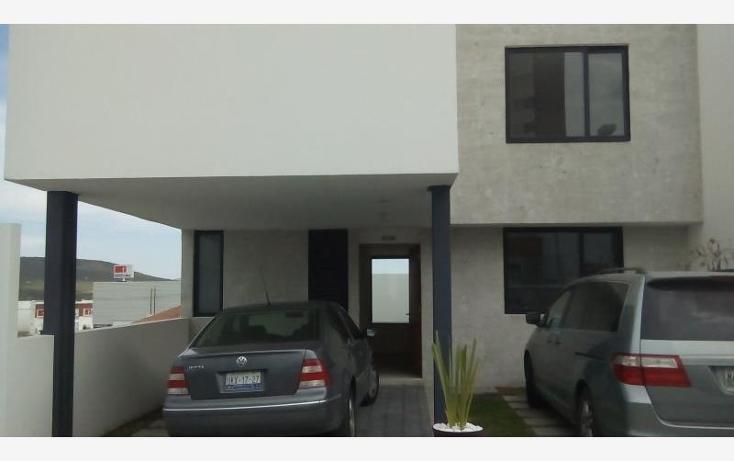 Foto de casa en venta en  , juriquilla, querétaro, querétaro, 2000052 No. 01