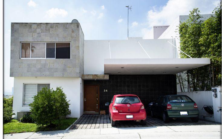 Foto de casa en venta en, juriquilla, querétaro, querétaro, 2003644 no 01