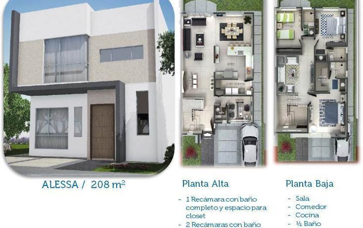Foto de casa en venta en  , juriquilla, querétaro, querétaro, 2012141 No. 02
