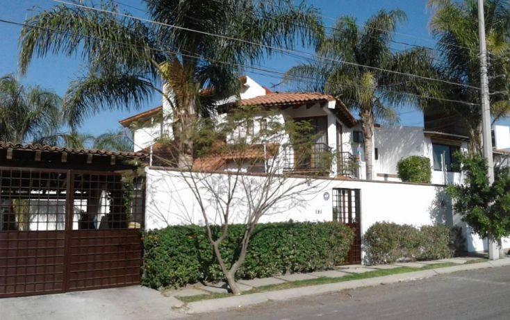 Foto de casa en venta en, juriquilla, querétaro, querétaro, 2014250 no 01