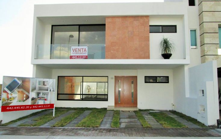 Foto de casa en venta en, juriquilla, querétaro, querétaro, 2020105 no 01