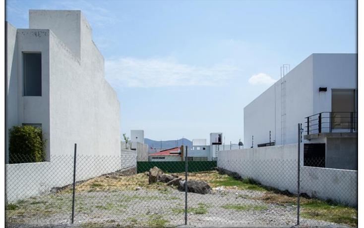 Foto de terreno habitacional en venta en  , juriquilla, querétaro, querétaro, 2024232 No. 01