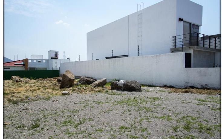 Foto de terreno habitacional en venta en  , juriquilla, querétaro, querétaro, 2024232 No. 02