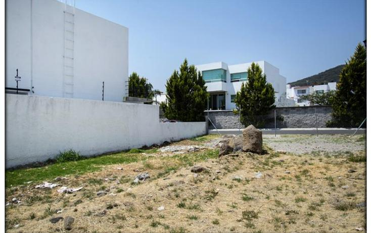 Foto de terreno habitacional en venta en  , juriquilla, querétaro, querétaro, 2024232 No. 04