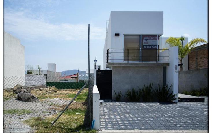 Foto de terreno habitacional en venta en  , juriquilla, querétaro, querétaro, 2024232 No. 05
