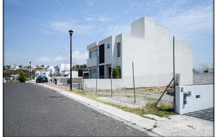 Foto de terreno habitacional en venta en  , juriquilla, querétaro, querétaro, 2024232 No. 06