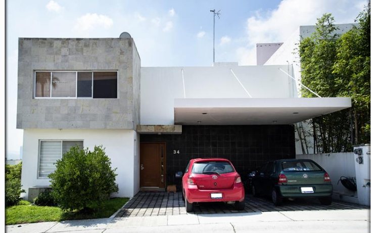 Foto de casa en venta en  , juriquilla, quer?taro, quer?taro, 2029126 No. 01