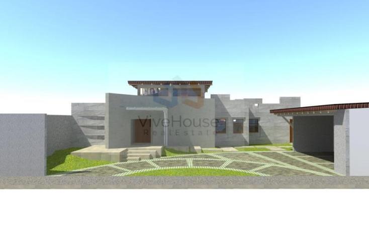 Foto de casa en venta en  , juriquilla, querétaro, querétaro, 2039218 No. 01