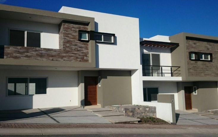 Foto de casa en condominio en venta en, juriquilla, querétaro, querétaro, 2042686 no 01