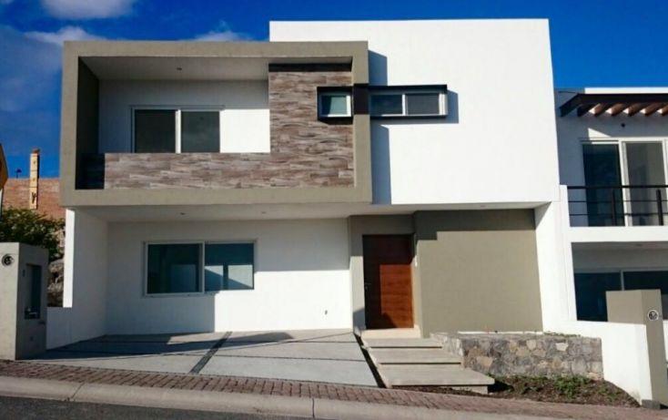 Foto de casa en condominio en venta en, juriquilla, querétaro, querétaro, 2042686 no 02