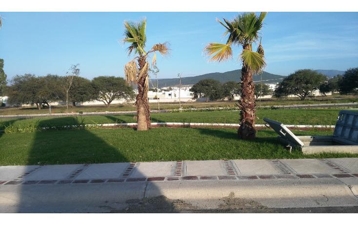 Foto de terreno habitacional en venta en  , juriquilla, querétaro, querétaro, 2043073 No. 01