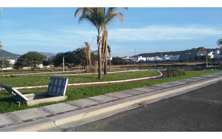 Foto de terreno habitacional en venta en  , juriquilla, quer?taro, quer?taro, 2043081 No. 01