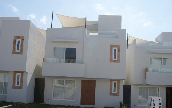Foto de casa en venta en  , juriquilla, querétaro, querétaro, 2043677 No. 01