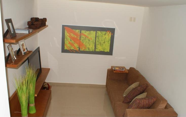 Foto de casa en venta en  , juriquilla, querétaro, querétaro, 2043677 No. 09