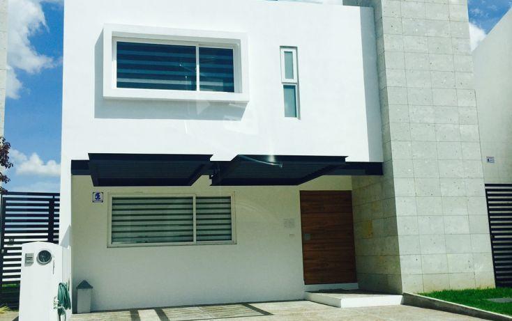Foto de casa en venta en, juriquilla, querétaro, querétaro, 2043943 no 01