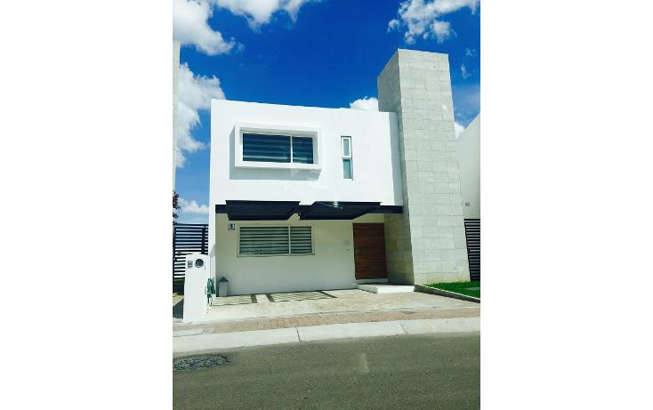 Foto de casa en venta en  , juriquilla, quer?taro, quer?taro, 2043943 No. 01