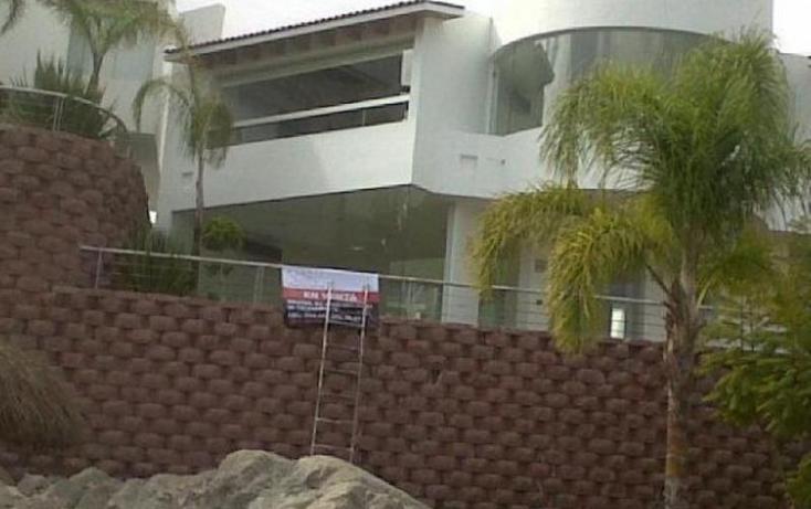 Foto de casa en renta en  , juriquilla, querétaro, querétaro, 2624768 No. 01