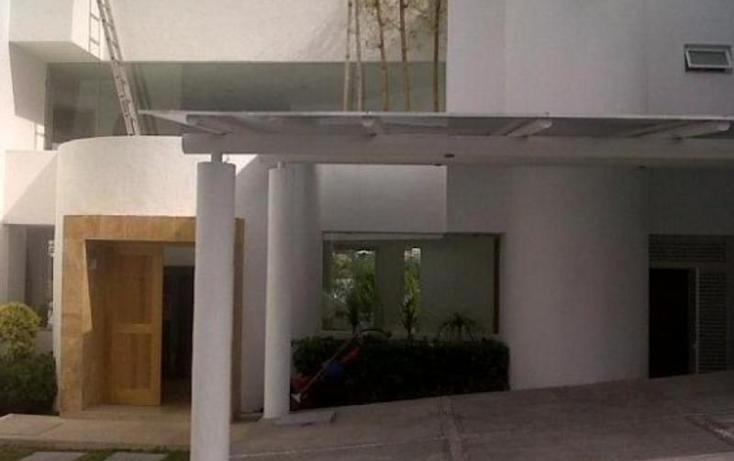 Foto de casa en renta en  , juriquilla, querétaro, querétaro, 2624768 No. 10