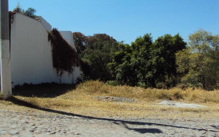 Foto de terreno habitacional en venta en mesón del prado , juriquilla, querétaro, querétaro, 2694191 No. 01