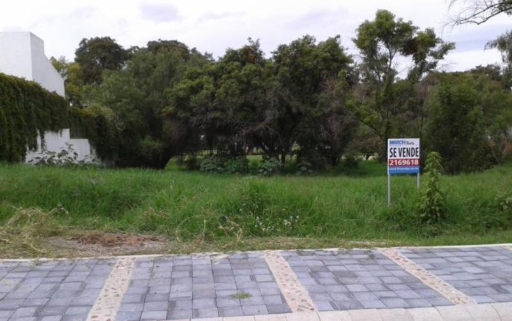 Foto de terreno habitacional en venta en mesón del prado , juriquilla, querétaro, querétaro, 2694191 No. 02
