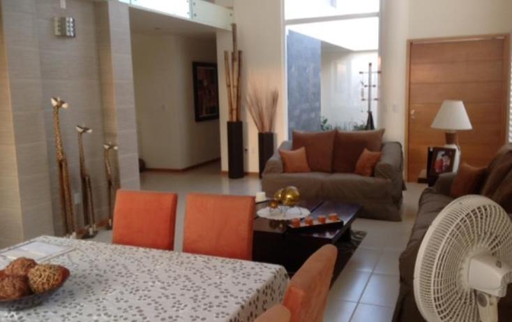Foto de casa en venta en lomas de juriquilla , juriquilla, querétaro, querétaro, 2712598 No. 09