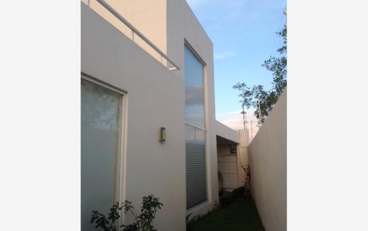 Foto de casa en venta en lomas de juriquilla , juriquilla, querétaro, querétaro, 2712598 No. 13