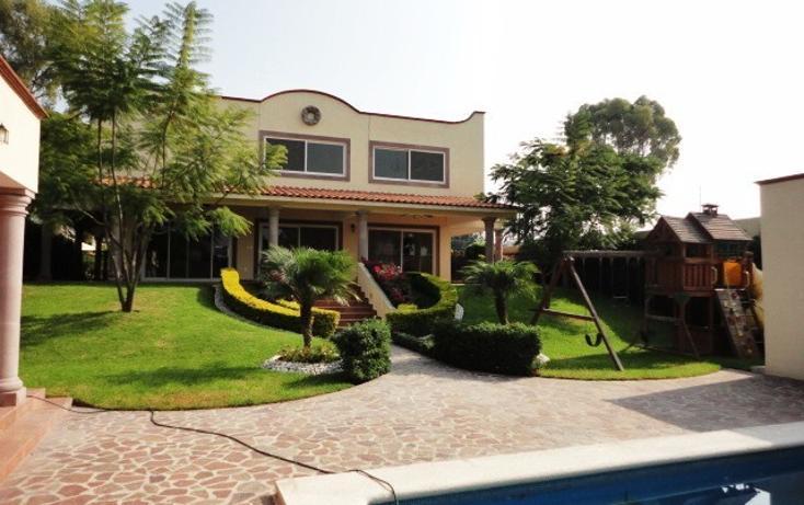 Foto de casa en venta en  , juriquilla, querétaro, querétaro, 2715761 No. 01