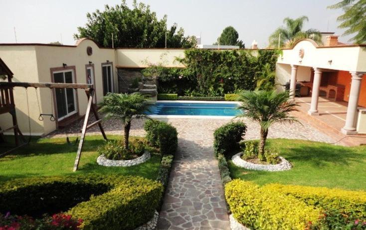 Foto de casa en venta en  , juriquilla, querétaro, querétaro, 2715761 No. 03
