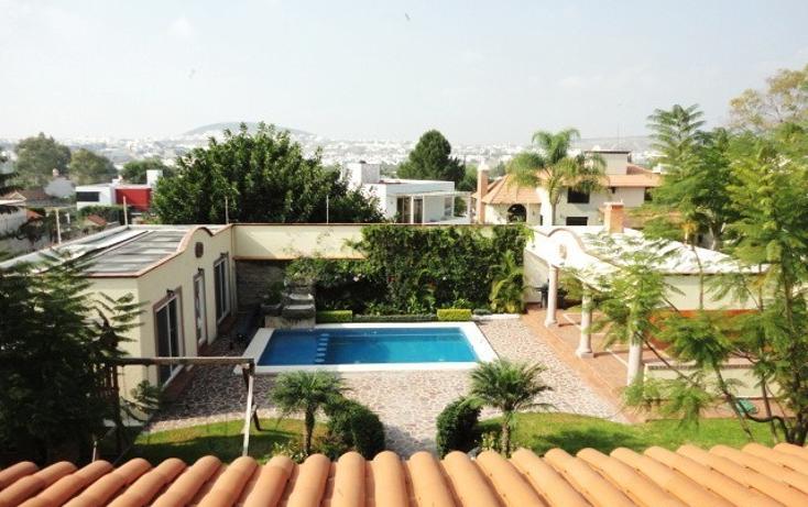 Foto de casa en venta en  , juriquilla, querétaro, querétaro, 2715761 No. 18