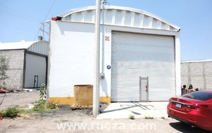 Foto de nave industrial en venta en  , juriquilla, querétaro, querétaro, 2724812 No. 11