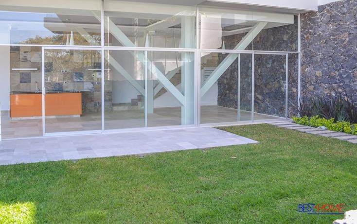 Foto de casa en venta en  , juriquilla, querétaro, querétaro, 2729755 No. 33