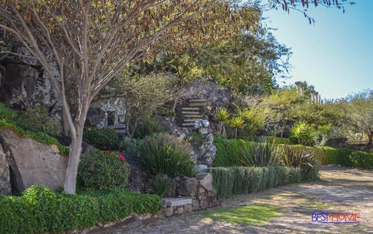 Foto de casa en venta en  , juriquilla, querétaro, querétaro, 2729755 No. 36