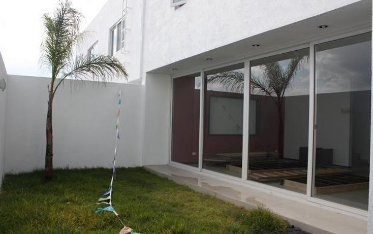 Foto de casa en venta en  , juriquilla, querétaro, querétaro, 451374 No. 09