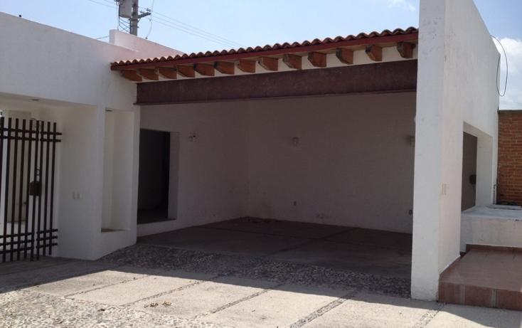 Foto de casa en venta en  , juriquilla, querétaro, querétaro, 451499 No. 01