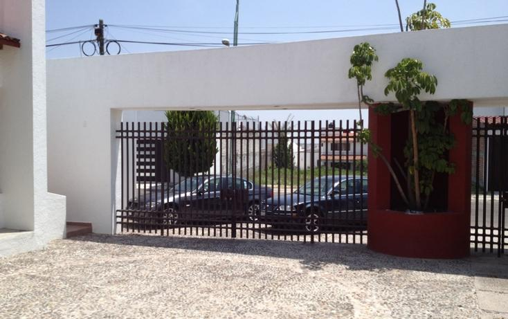 Foto de casa en venta en  , juriquilla, querétaro, querétaro, 451499 No. 02