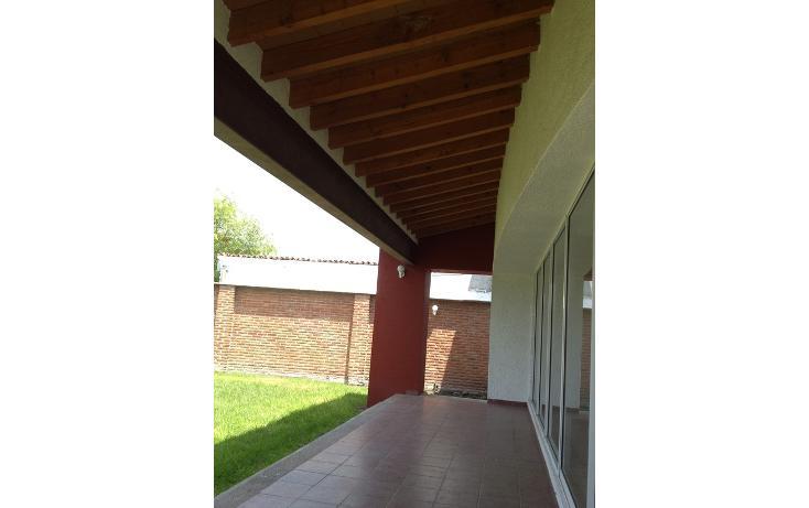 Foto de casa en venta en  , juriquilla, querétaro, querétaro, 451499 No. 07