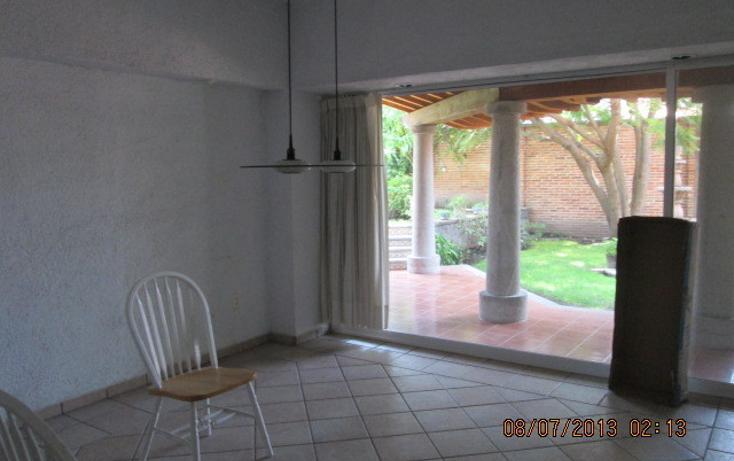 Foto de casa en venta en  , juriquilla, querétaro, querétaro, 451502 No. 04