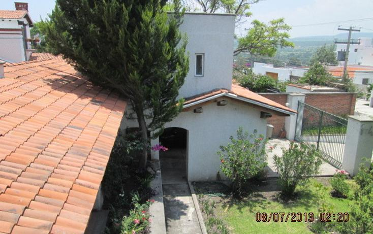 Foto de casa en venta en  , juriquilla, querétaro, querétaro, 451502 No. 16